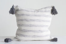 "Load image into Gallery viewer, Alena [18"" square pillow]"