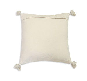 "Evie [18"" square pillow]"