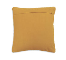 "Load image into Gallery viewer, Gladys [20"" square pillow]"