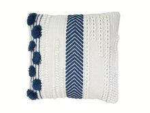 "Load image into Gallery viewer, Abby [18"" square pillow]"