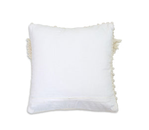 "Georgia [18"" square pillow]"