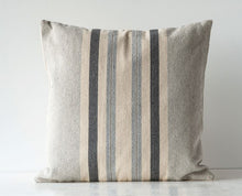 "Load image into Gallery viewer, Lane [20"" square pillow]"