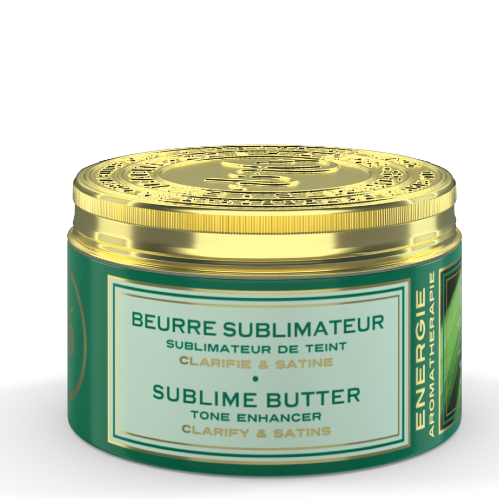 Tone Enhancer Sublime Butter Hand & Body Cream - Perfect, nourishing, refreshing floral Scent your skin will love / Energy Aromatherapy / Floral Scent – 10.82 oz - HT26.CA : Scientists Devoted to Black Beauty