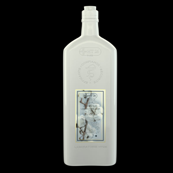 Silky Soft Bubble Bath / Softening Aromatherapy / Cotton flower Scent – 10.48 oz - HT26.CA : Scientists Devoted to Black Beauty