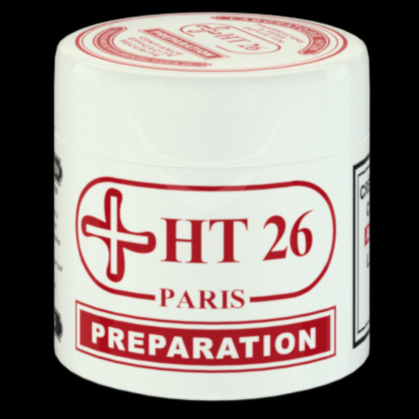 HT26 Preparation - Lightening cream eye contour - HT26.CA : Scientists Devoted to Black Beauty