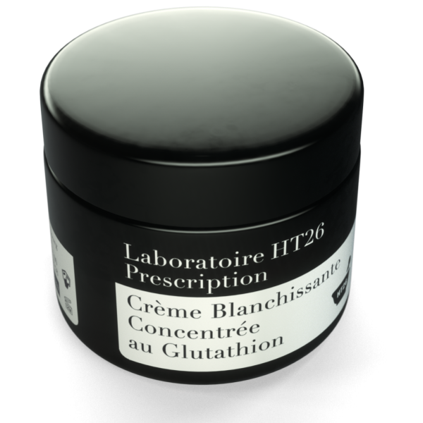 HT26 PRESCRIPTION  Night Cream 50 ml