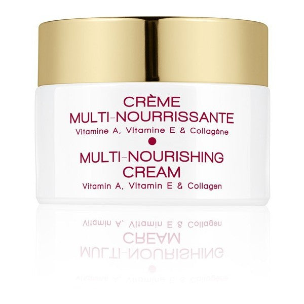 HT26 PARIS - Face Multi-Nourishing Day Cream - 50ml - HT26.CA : Scientists Devoted to Black Beauty