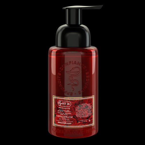 Unctuous Foaming Bath / Luxurious Sensuality Aromatherapy / Rose Aromatic Scent – 9.48 oz - HT26.CA : Scientists Devoted to Black Beauty