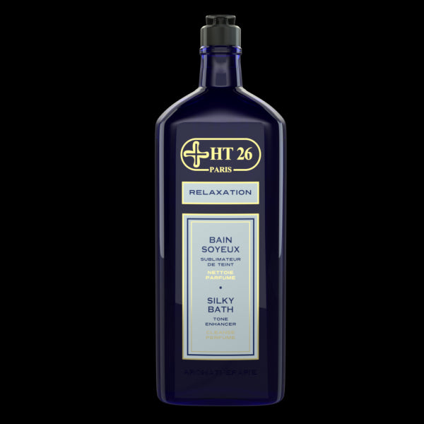 Silky Soft Bubble Bath/ Deluxe Relaxing Aromatherapy Bath / Marine Scent – 10.82 oz - HT26.CA : Scientists Devoted to Black Beauty