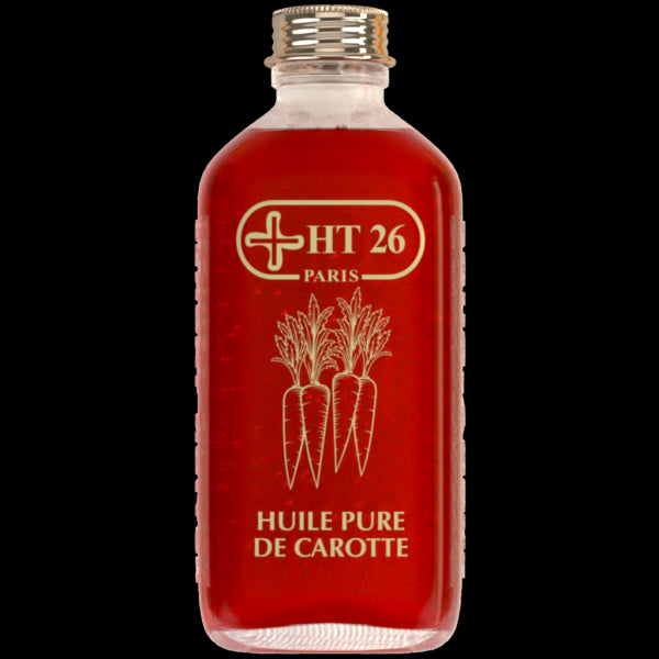 HT26 - Carrot Pure Essential Oil 4.23 oz - HT26.CA : Scientists Devoted to Black Beauty
