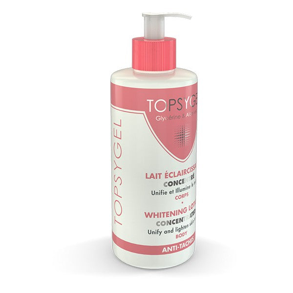HT26 Topsygel - Lightening Body lotion - HT26.CA : Scientists Devoted to Black Beauty