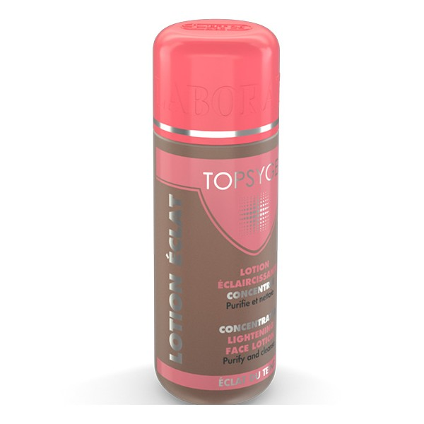 HT26 Topsygel - Lightening Face Lotion 120 ml - HT26.CA : Scientists Devoted to Black Beauty