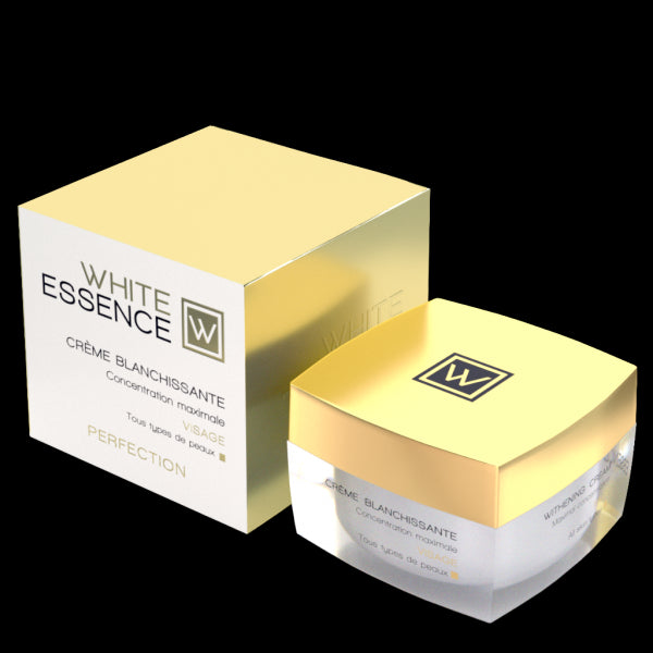 HT26 White Essence - Whitening cream The Best skin whitening Cream For Dark Skin & hyperpigmentation - HT26.CA : Scientists Devoted to Black Beauty