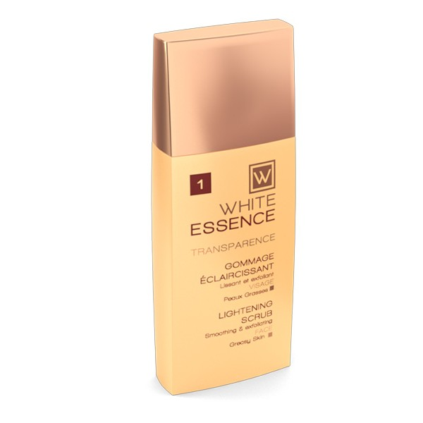 HT26 White Essence - Lightening Scrub Face - Smoothing & Exfoliating Face Scrub - HT26.CA : Scientists Devoted to Black Beauty