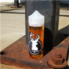 Detroit Rock Candy E Liquid - Bucking Nuts 120ml
