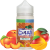 Snap Liquids - Mad Peach E Liquid 100ml