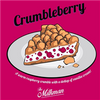 The Milkman E Liquid - Crumbleberry 30ml