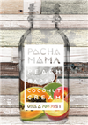 Pachamama E Liquid - Peach Papaya Coconut Cream 60ml