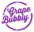 Drip Forge E Liquid - Grape Bubbly 60ml