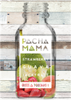 Pachamama E Liquid - Strawberry Guava Jackfruit 60ml