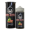 Bomb Bombz E Liquid - God's Gift 100 ml