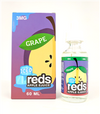 Vape 7 Daze - Grape Reds Apple Iced E Juice 60ml