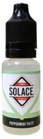 Solace Salts E Liquid - Peppermint Patty 60 ml