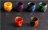 Smok Resin Drip Tips - Tfv8/Tfv8 Big Baby/Tfv12