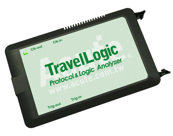 Acute TravelLogic Series