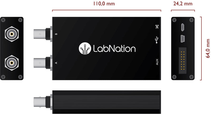LabNation SmartScope