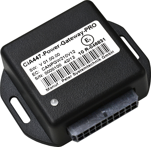 PST CiA447 Power Gateway PRO