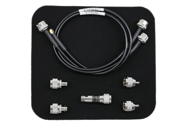 Spectrum Analyzer Hardware Utility Kit
