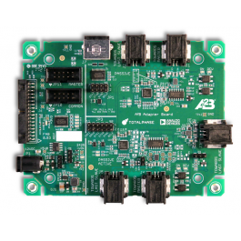 Total Phase A2B Adapter Board