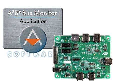 Total Phase A2B Bus Monitor Level 1