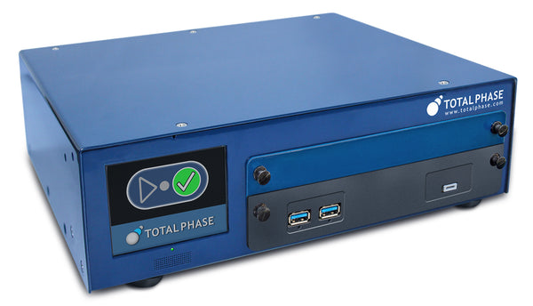 Total Phase Advanced Cable Tester V2