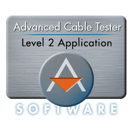 Total Phase Cable Tester Level 2 Application