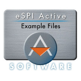 Total Phase eSPI Active Example Files - FREE