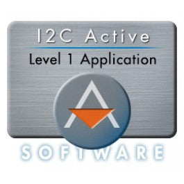 Total Phase I2C Active Level 1 - 1MHz, TP600110. This application provides state-of-the-art host adapter functionality for the Promira Serial Platform.
