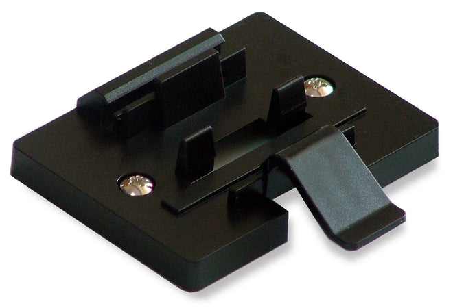 Trycom T-snap, T-SNAP. DIN rail mounting adapter.