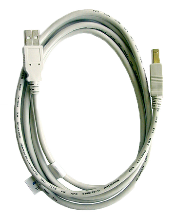 PEmicro USB Extension Cable, CAB_USB_EXT.