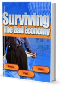 Surviving the Bad Economy