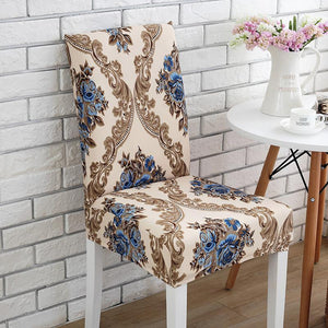 Strange Colorful Oil Stain Chair Covers Fit Almost Chairs Serprice Caraccident5 Cool Chair Designs And Ideas Caraccident5Info