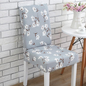 Fine Colorful Oil Stain Chair Covers Fit Almost Chairs Serprice Caraccident5 Cool Chair Designs And Ideas Caraccident5Info