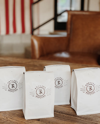 4 Roast 8 oz. Combo Bundle