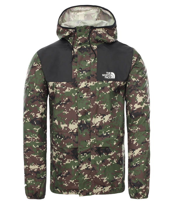 THE NORTH FACE GIACCA 1985 SEASONAL MOUNTAIN