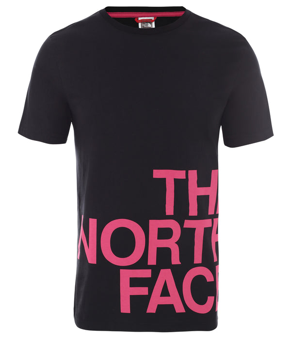 THE NORTH FACE T-SHIRT FLOW 1