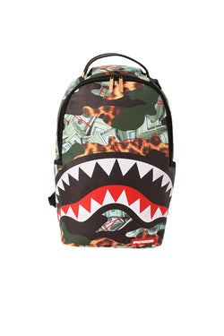 SPRAYGROUND zaino hero shark