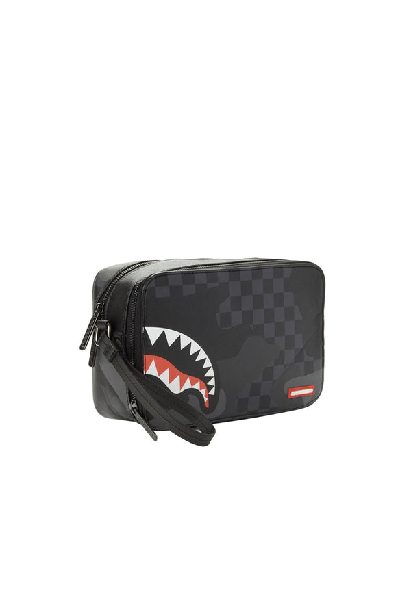 SPRAYGROUND 3 AM TOILETRY BAG
