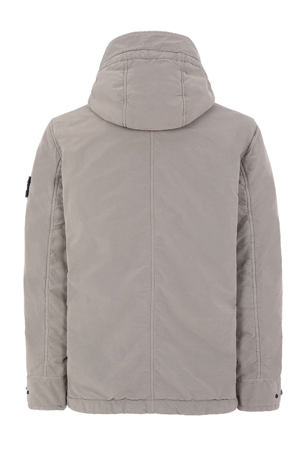 STONE ISLAND GIUBBINO DAVID LIGHT-TC CON MICROPILE