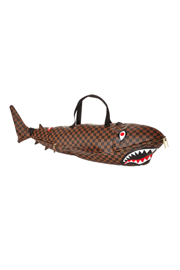 SPRAYGROUND ZAINO A SHARK IN PARIS